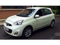 2015 Nissan Micra Acenta ***WAS 8900 SALE NOW ON*** Petrol