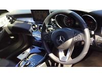 2014 Mercedes-Benz C-Class Sports C250 BlueTEC Sport Premium Plu Automatic Diese