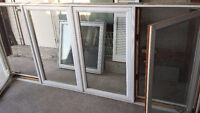 LARGE COMBINATION WINDOW-- GREAT FOR COTTAGE!
