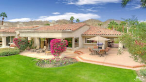 Beautiful PalmSprings La Quinta home for rent