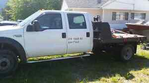 Ford f 550