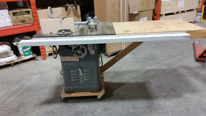 table saw Cambridge Kitchener Area image 1