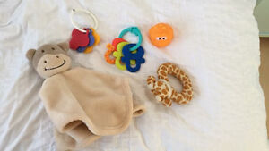 Lots of baby stuff for sale!