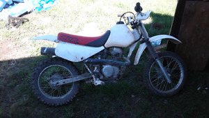 99 honda 80 have had for ever 1100$