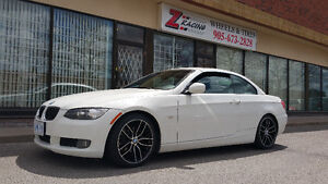 18 inch Rims for BMW 3 Series 4New $750 @905 673 2828