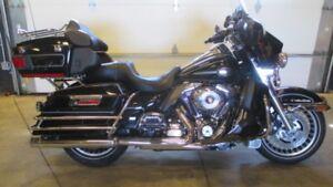 2013 Harley-Davidson FLHTCU - Electra Glide Ultra Classic