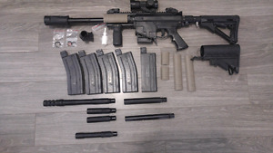 Clean M17 CQC package for sale