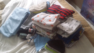 62 piece boy lot