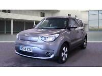 2019 Kia Soul FULL ELECTRIC FULL KIA S/H,JUST SERVICED,ONLY 10900 MILES