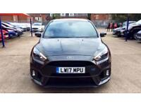 2017 Ford Focus RS 2.3 EcoBoost 5dr Manual Petrol Hatchback