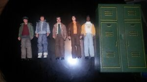 Mego Welcome back Kotter Collection London Ontario image 1