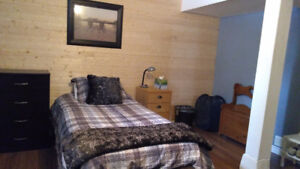 Room available in private home