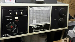 Kenro 187 expomatic system- Best Offer Cambridge Kitchener Area image 2
