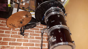 Prodigy Drum set parts kit open to offers