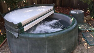 Soft Tub For Sale