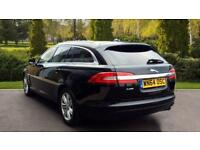2014 Jaguar XF 2.2d (163) Luxury 5dr Automatic Diesel Estate