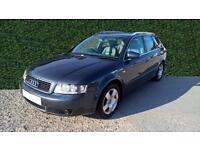 2003 Audi A4 Avant 3.0 SE Quattro 5dr