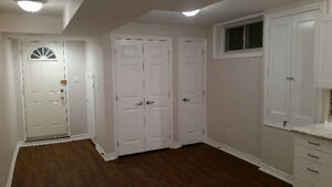 2 BEDROOM APARTMENT FOR RENT (NORTH YORK - HWY 404 & FINCH)