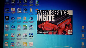 ON SITE MECHANIC CAN COME TO SCAN YOUR DIESEL ENGINE London Ontario image 2