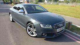 2008 Audi S5 4.2 Quattro +++HUGE SPEC+++