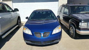 CHEAP 2005 Pontiac G6 GT Sedan