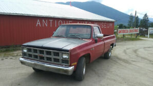 Find 1982 Pickup Trucks for Sale by Owners and Dealers