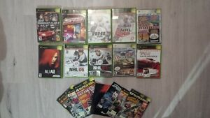 Original Xbox with 3 controllers, 11 games and some demo disks Gatineau Ottawa / Gatineau Area image 2