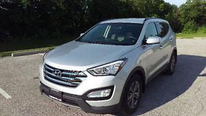2013 Hyundai Santa Fe Sport < Accident Free, Certified >