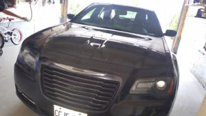 Chrysler  300S  2014.