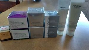 ANEW SKIN CARE PRODUCTS- NEW!!