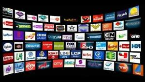 IPTV HD TV CHANNELS! (CANADIAN/ARABIC/HINDI/AMERICAN/KURDISH/TURKISH/ETC)!
