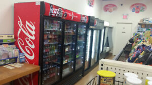 Convenience Store for Sale on Inventory Price