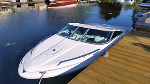 1992 Sea Ray 180CB