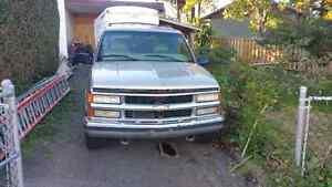 1999 Tahoe  Campbell River Comox Valley Area image 3