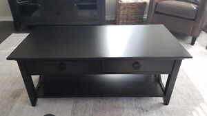 Handstone Coffee Table and TV Console - BRAND NEW
