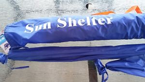 NEW IN BAG SUN SHELTER