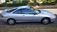 1995 Acura Integra RS Coupe (2 door) -w/extra set of rims!