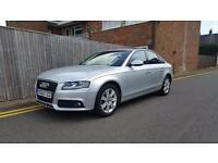 Audi A4 1.8 TFSI SE 4dr OIL PUMP ISSUE STARTS & DRIVES 2009 59 REG 139K