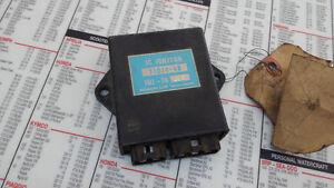 CDI Module Yamaha FZ 600 YX 600 RADIAN 1UJ-82305-10-00 TID14-48