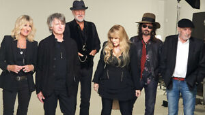 Platinum Tickets for Fleetwood Mac - Nov. 1 @ Scotiabank Arena
