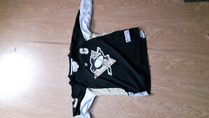 Pittsburgh Peinguins Jersey #87 Sidney Crosby (size youth xl)