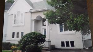 Maison à louer à terrebonne pour le 1 juillet