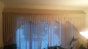Valance-Wavy--2 for 1 price