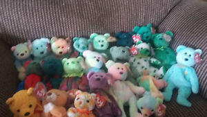 beanie baby collection London Ontario image 1