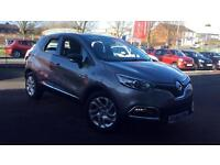 2017 Renault Captur Crossover 1.5 dCi 90 Dynamique Nav 5dr Manual Diesel Hatchba