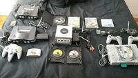 game cube ps1 ps2 nintendo 64