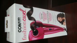 Conair Fashion Curl