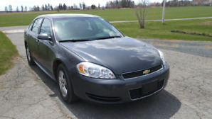 For Sale: 2011 Chevy Impala