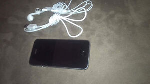 Space grey iPhone 5s perfect condition