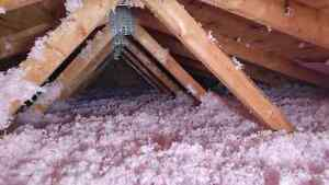 PROTECT YOUR ROOF WITH INSULATION Sarnia Sarnia Area image 2